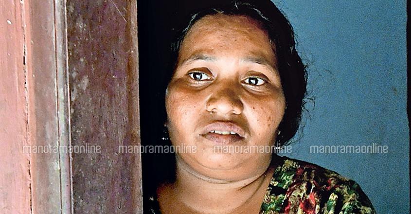 Nisha hopes the authorities to see her unfortunate plight