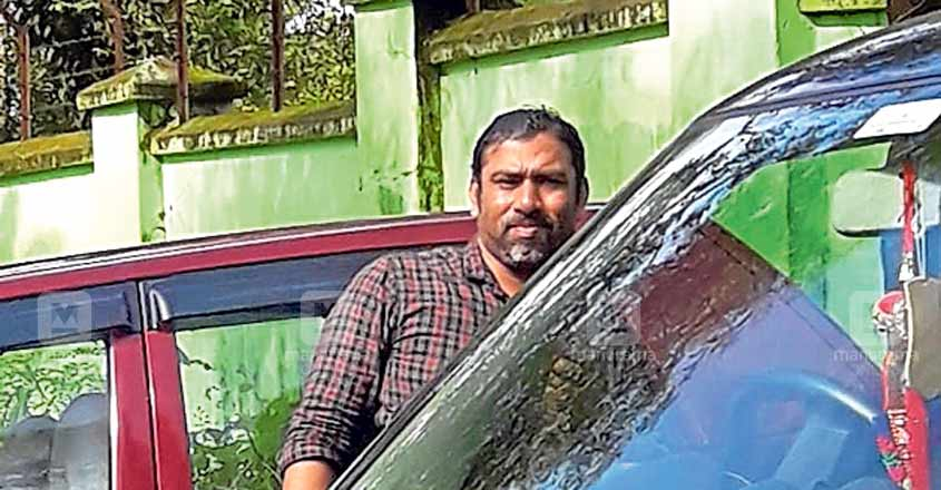 The 'wealthy' thief of Taliparamba who stole valuables from parked cars