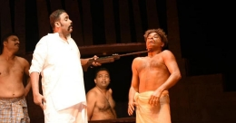 Award-winning drama 'Bhaskara Pattelarum Thommiyude Jeevithavum' to be staged in Karivellur