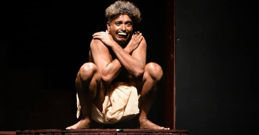 Award-winning drama 'Bhaskara Pattelarum Thommiyude Jeevithavum' to be staged in Karivellur