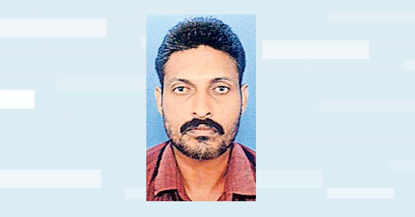 Expelled CPM local leader arrested for job fraud in Kannur