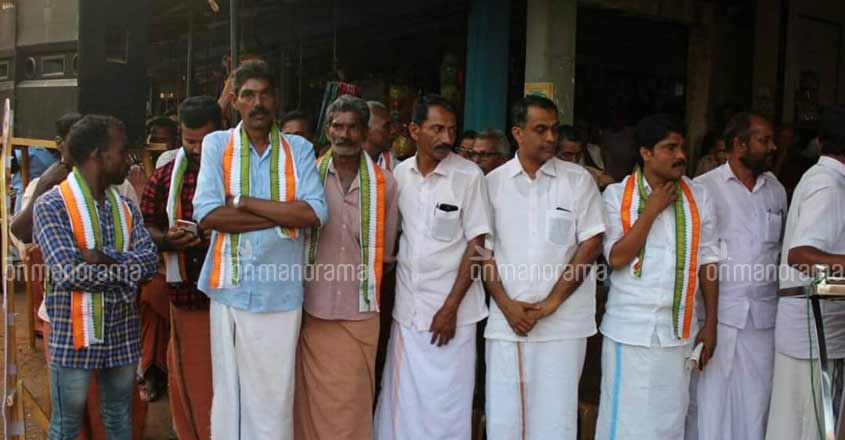 CPM workers join Congress en masse in Kallyot