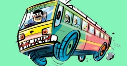 Bus operator fined Rs 20,000 for not picking up passenger