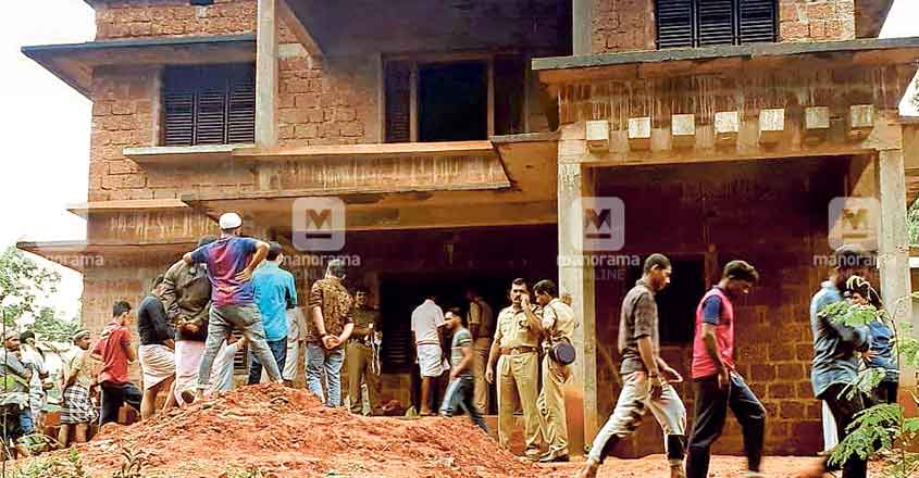 Man found dead in Kasaragod house was likely murdered