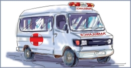 Woman gives birth in ambulance after Karnataka closes borders
