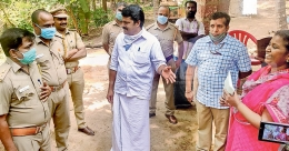 Motor Vehicles Department helps cancer patient in Kasaragod