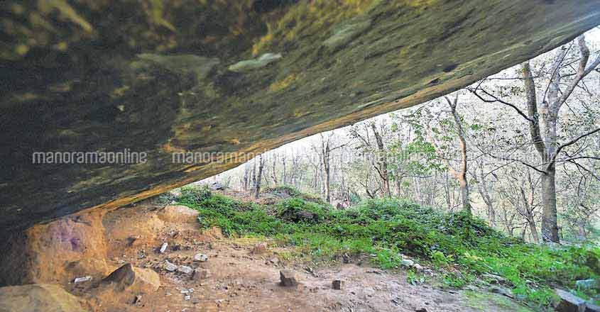 Archaeological site by the Senthuruni River holds our ancestors' secrets