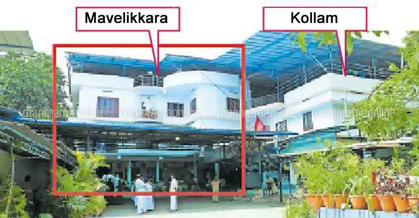 Residents of same building to vote in two LS constituencies