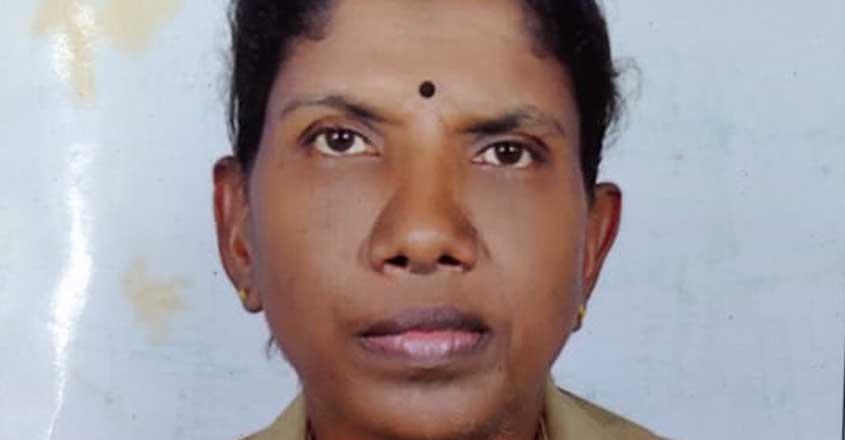Senior WCPO Vasanthakumari