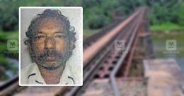 Kollam man drowns after fall from railway bridge