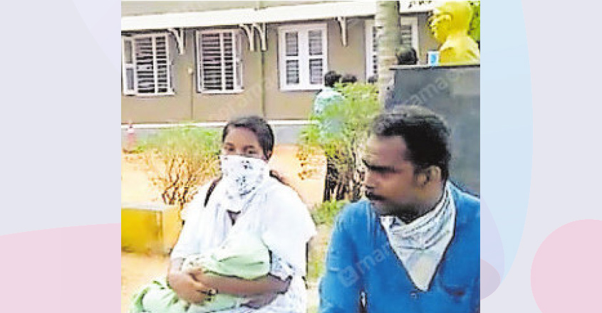 Punalur cops seize auto enroute to hospital; parents, ailing baby wait at station for 6.5 hrs