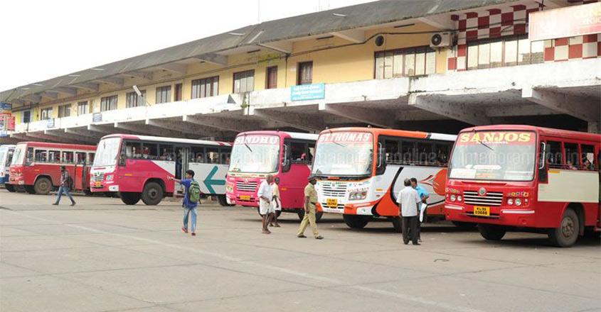 Motor vehicle strike called for June 18 in Kerala