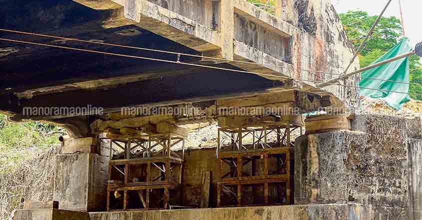 Overbridge likely to be pushed down after bid to raze it falls flat