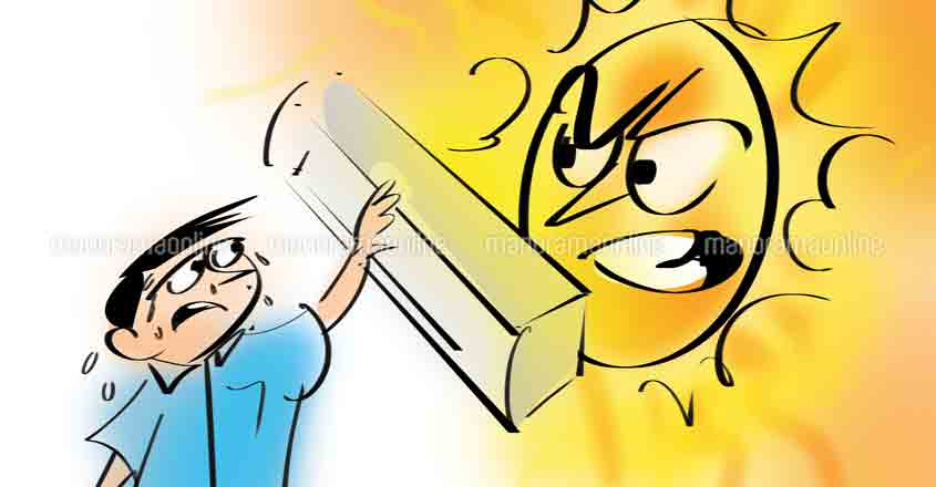Too hot: Kottayam buys 4,000 AC units in a fortnight