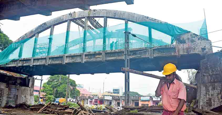 nagampadom-bridge