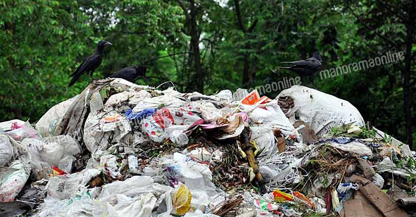 Civic body clueless about disposing solid waste