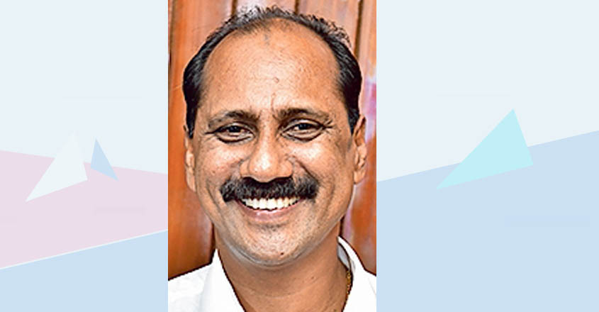 Mani factions agree on new District Panchayat chief