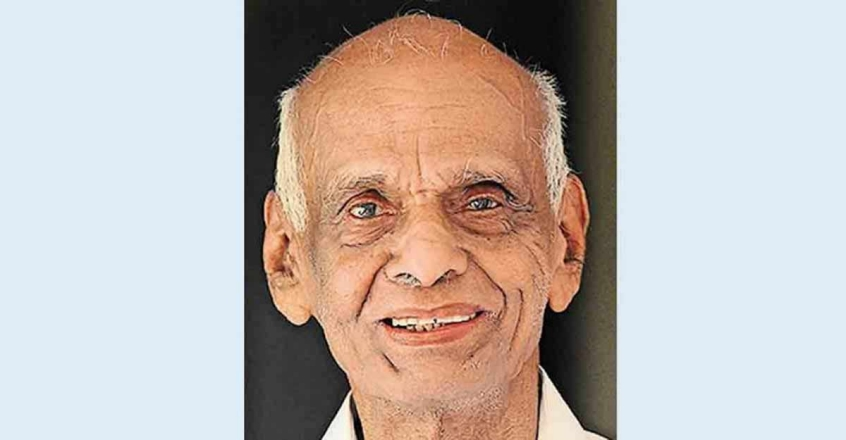 'Eeta' producer Joseph J Kakkattil of Cherupushpam Films dead