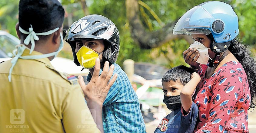 Odd-even scheme for vehicles in Kottayam from Monday
