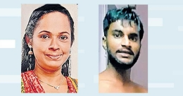27-year-old hacks mother to death in Changanassery