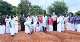 Subhiksha Keralam area level inauguration at Kollad