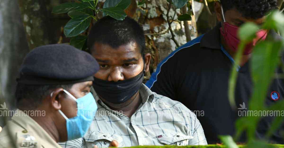 Kottayam murder: Accused Bilal remanded in 3-day police custody