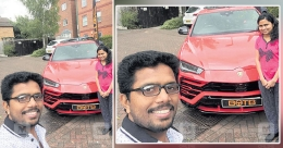 Jobless Keralite wins Lamborghini in UK gaming contest