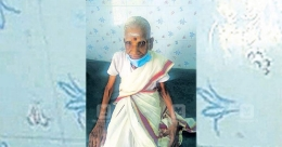 98-year-old woman, oldest COVID-19 patient in Kottayam, recovers