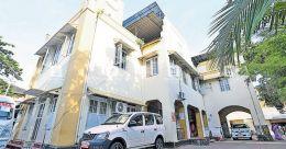 Kottayam municipality turns 100