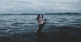 Body of 3-day-old baby found in Vembanad Lake