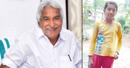 My daughter can speak now because of Chandy sir, says Kottayam man