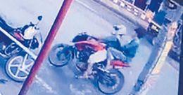 Lottery vendor attacked, money stolen at Kottayam