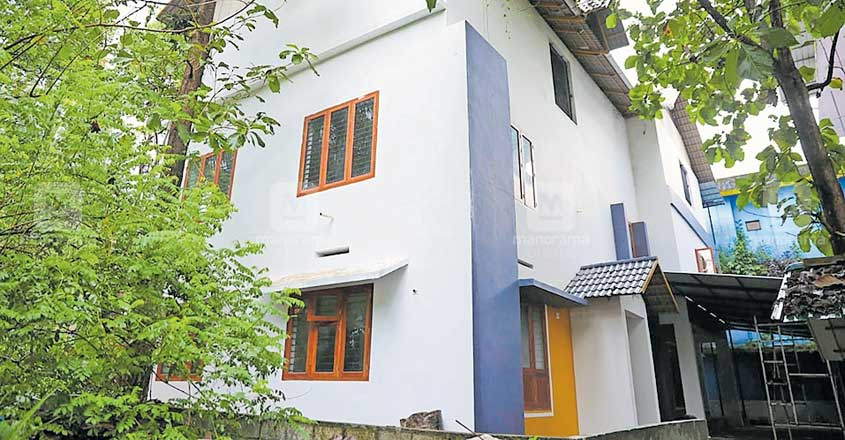 Kanjanmala's dream comes true, Moideen seva mandir to get new building