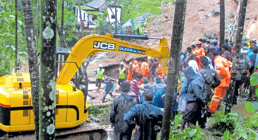 How Vilangad turned into a disaster zone overnight after a landslide