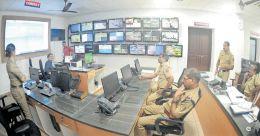 Kozhikode city now under high-tech surveillance