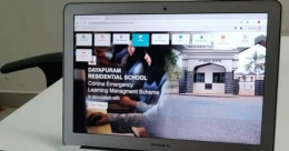 Kerala school sets up online learning facility amid coronavirus shutdown