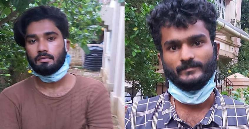 Youths held for sexually assaulting Kozhikode girl