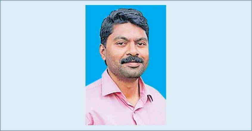 Dr Akhilesh