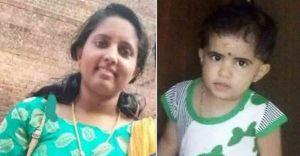 Kozhikode woman, daughter killed in Karipur plane crash