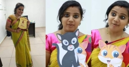 Kerala's viral teacher Sai Swetha to take legal action against SC lawyer