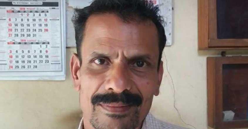Unpaid for 10 months, BSNL employee hangs in Nilambur telephone exchange