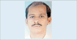 Injured Maoist leader Rajan Chittilapilly remanded for a month's custody