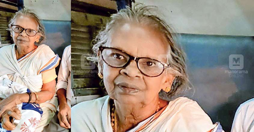 Keralite pilgrim returning from Varanasi goes missing on train