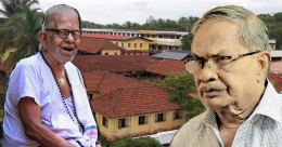 After MT, Akkitham brings Jnanpith honour for Kumaranellur school