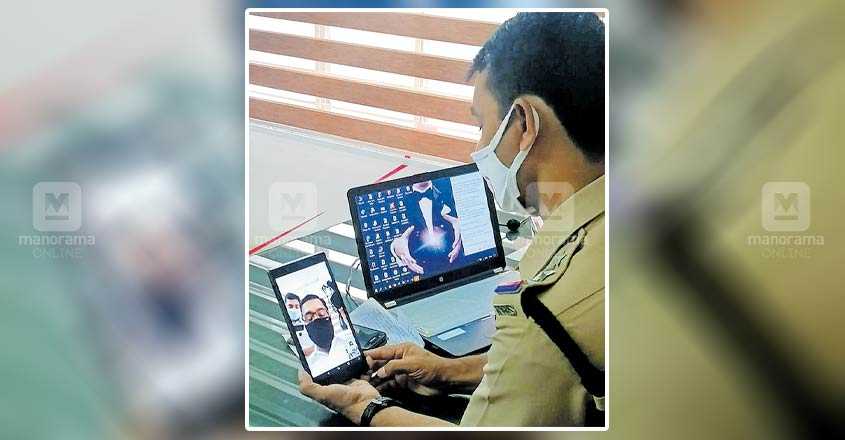 File your complaints to police on WhatsApp, Facebook