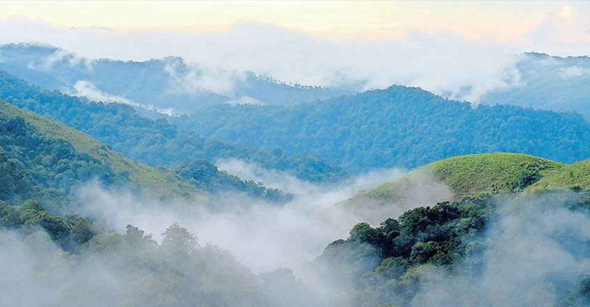 Pathanamthitta only behind an Assam town for clean air