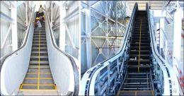 Escalators set to start rolling at Thiruvalla railway station