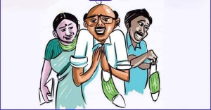 Major political fronts put their best feet forward to secure Pathanamthitta