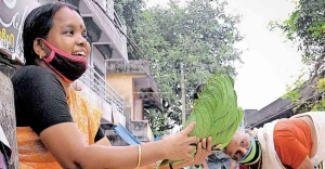 This street vendor is set to head a panchayat in Kerala