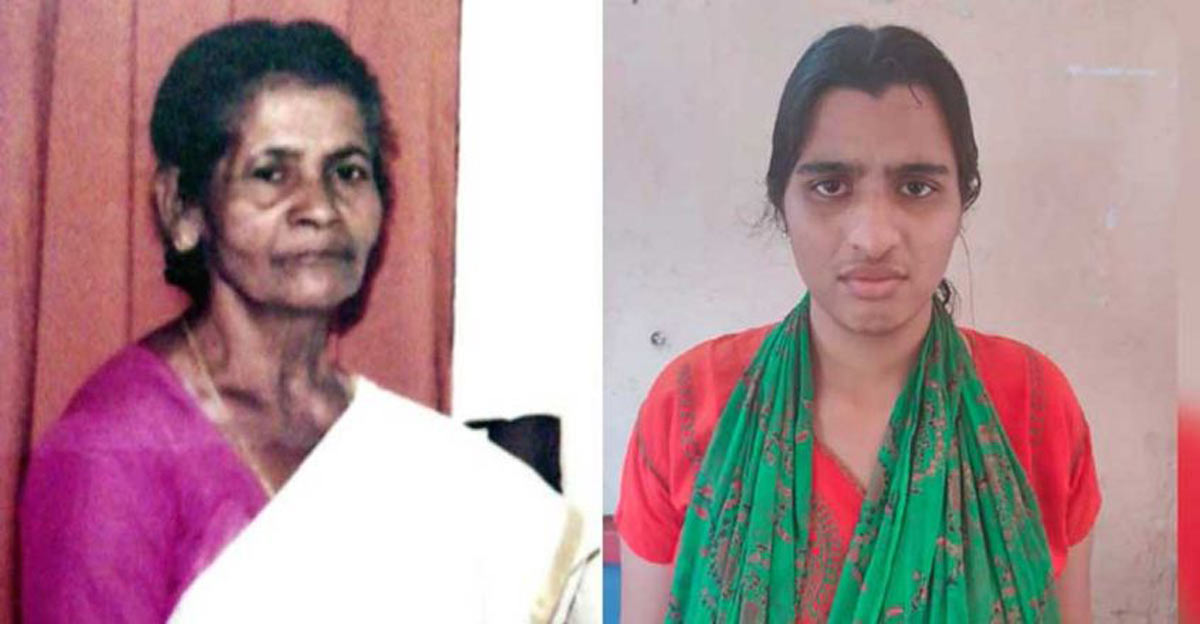 Woman arrested for stabbing mother-in-law with scissors in Thiruvalla